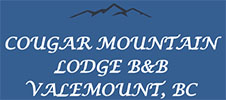Cougar Mountain Lodge