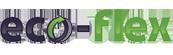 Sledding in Valemount Ecoflex Logo