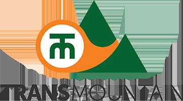Sledding Valemount Trans Mountain Logo
