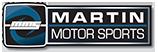 Sledding Valemount Martin Logo