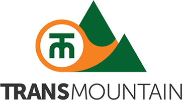 Sledding Valemount Trans Mountain Logo
