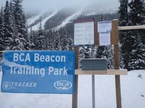BCA Beacon Training Park