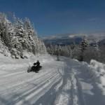 Westridge Family Snowmobile Loop