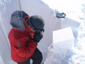 Studying Snowpack
